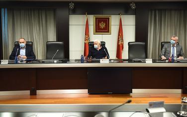 Premijer najavio, vladajuća koalicija spremna da u parlamentu podrži mjere