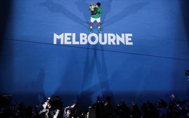 Novak Đoković je osvojio Australijan open ove godine