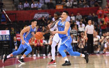 Košarkaški šampionat je trebalo da se nastavi sredinom aprila