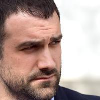 Advokat Miloš Vuksanović