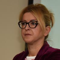 Ministarka Suzana Pribilović