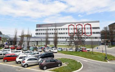Klinički centar Vojvodine u Novom Sadu