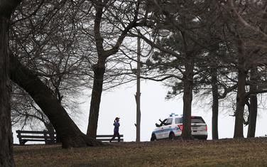 Prije nekoliko dana zatvoreni parkovi i izletišta: Čikago