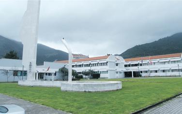 Zgrada Opštine Budva