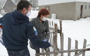 Poslanica Popović na Žabljaku