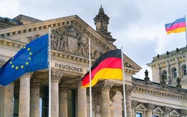 Njemačka EU