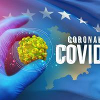 Koronavirus Kosovo
