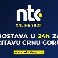 NTC online shop
