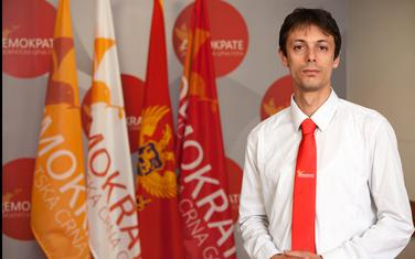 Marko Mitrović