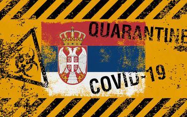 Koronavirus Srbija