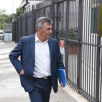Jedini novčano pomogao partiju: Milutin Đukanović