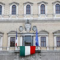 Italija koronavirus