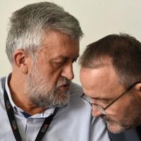 """""""Poštedite nas..."""": Šundić i Đurđić"""