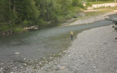 Rijeke bez ribolovaca