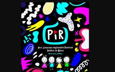 Prvi internet Regionalni festival teatra za djecu – PIR FEST