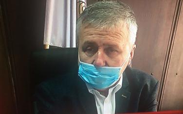 Bilo je problema u radu službi: Aprcović