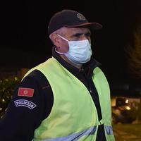 Policajac (Ilustracija)