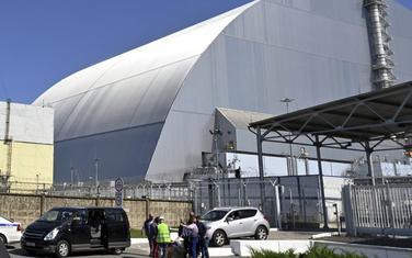 Nuklearna elektrana u Černobilju