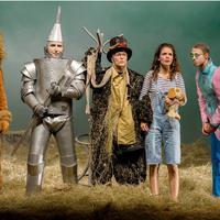 """Iz predstave: """"Čarobnjak iz Oza"""""""