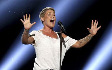 Pjevačica Pink