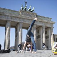 U Njemačkoj je juče, treći dan zaredom, zabilježen pad broja novih slučajeva zaraze