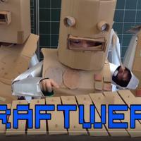 Djeca sviraju Kraftwerk
