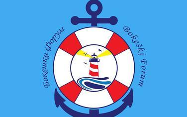 Logo Bokeški forum