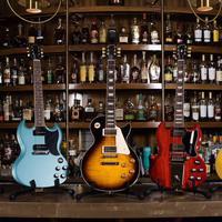 Gibson gitare