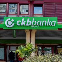 CKB banka