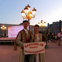 Folklor je za mene sve: Radule Petrušić