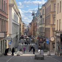 Detalj iz Švedske