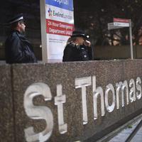 "Bolnica ""St Thomas"""
