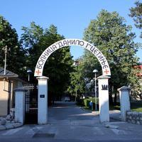 Bolnica Danilo I