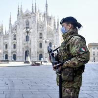 Milan, Italija