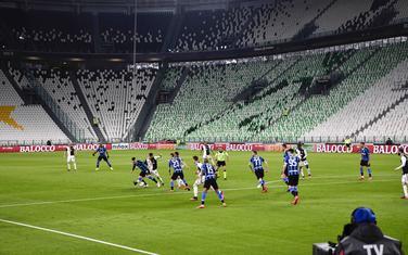 Sa meča Juventus - Inter