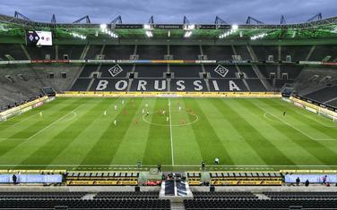 Stadion Borusije u Menhengladbahu