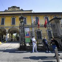 Detalj iz Milana