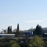 Poslovno-logisticki centar  Moraca