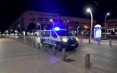 Policija pomno prati da li se poštuju mjere NKT