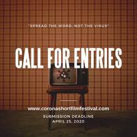 Corona Short Film Festival