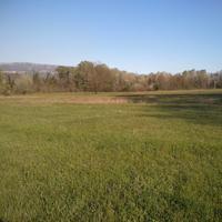 Njiva koja tek treba da se obrađuje u selu Kosić u Bjelopavlićima