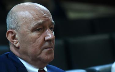 U MF juče nisu odgovorili hoće li odobriti zahtjev: Radunović