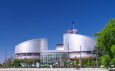 Evropski sud za ljudska prava