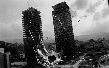 Sarajevo 1993.