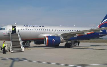 Avion Aeroflota