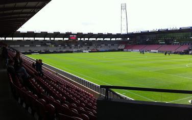 MCH arena u Herningu