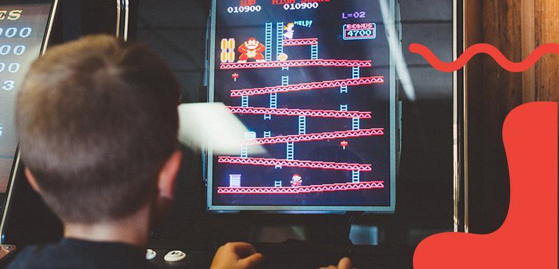 Kako video igre utiču na razvoj djeteta?
