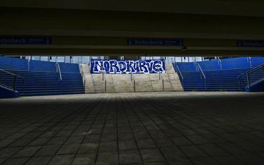 Njemci vjeruju da će nastaviti ligu 16. maja: Ulaz na stadion Šalkea