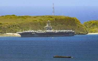 Vojni brod SAD-a