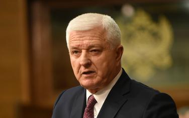 Podržali predlog kolega: Duško Marković
